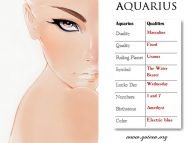 Aquarius Qualities