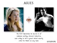 Aries – First Impressions