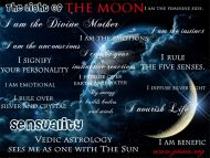 Moon Virtues