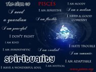 Pisces Traits