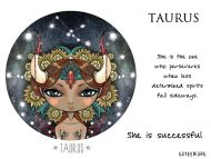 Taurus And Success