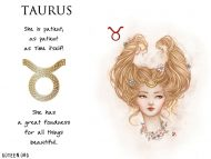 Taurus Virtues