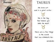 Taurus And Art