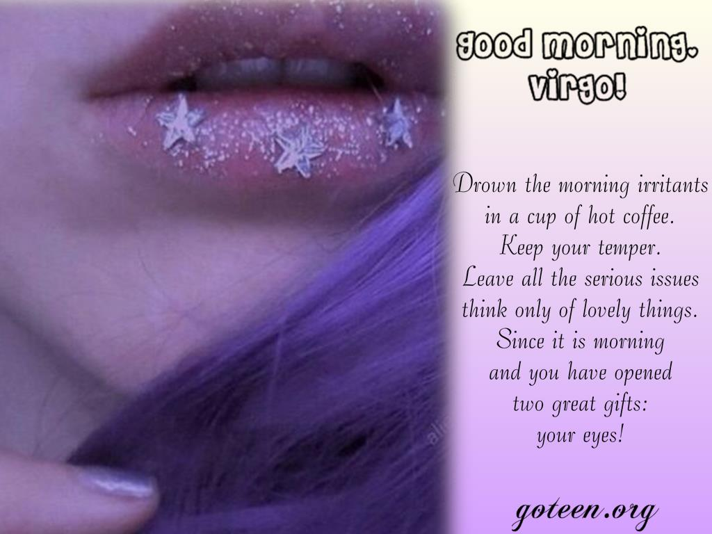 virgogoodmorning1