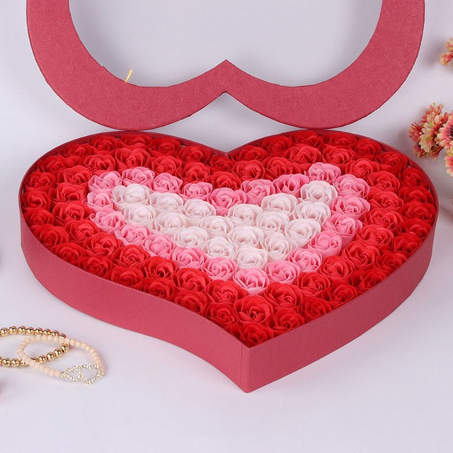 100-Pieces-Set-Bathroom-Scented-Guest-Soap-Flower-Shaped-Rose-Petals-For-Valentine-s-Day-Decoration
