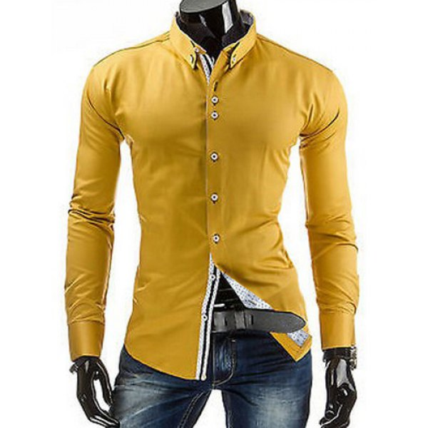 Shirt For A Real Macho