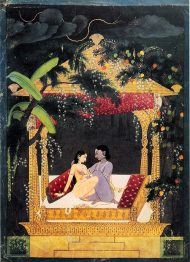 Some Appealing Facts About Kama Sutra