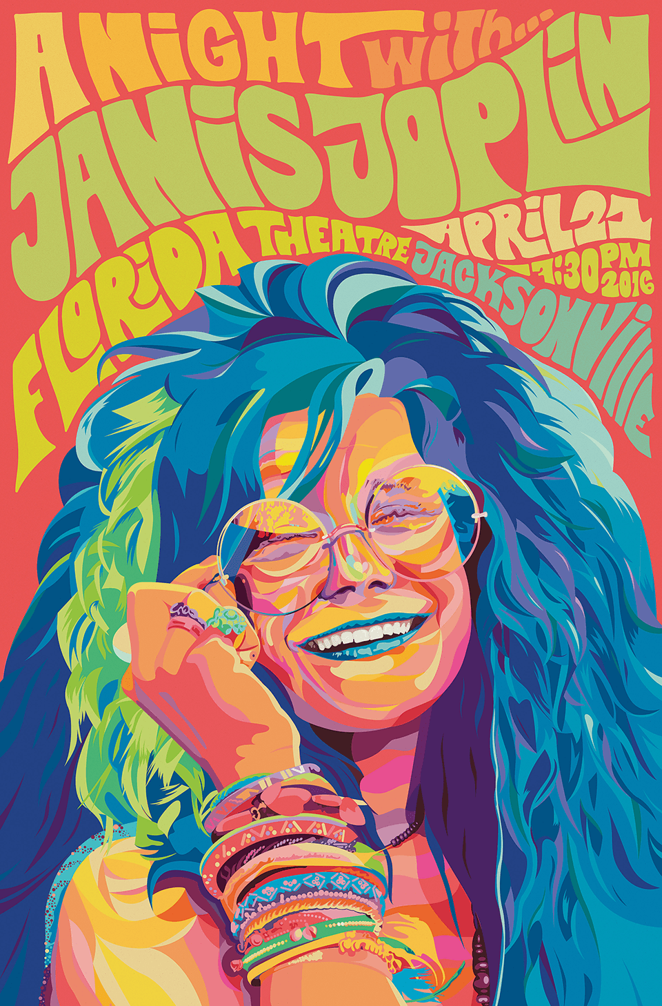 Janis+Poster