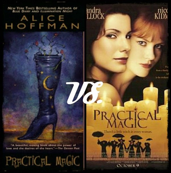 Practical Magic Soundtrack