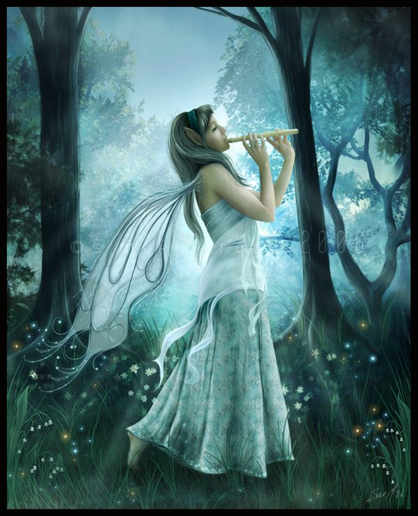 The Lore Of Fairies