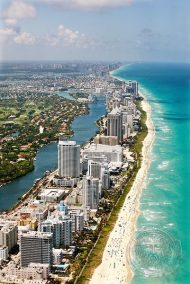 Hotels In Miami