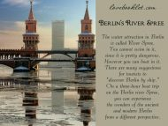 Berlin's River Spree