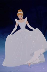 Cinderella Told By Lady F