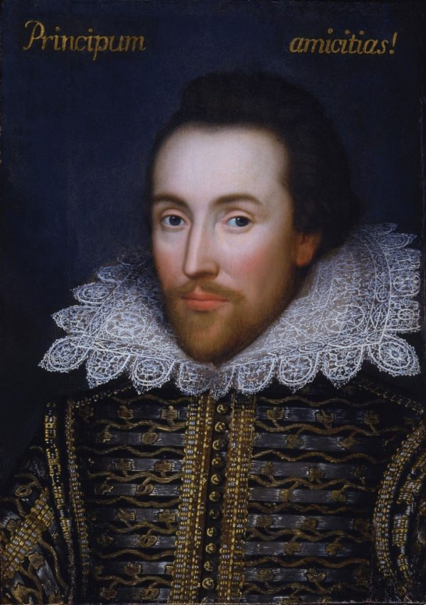 COFFEE AND TEA – Chapter Seven – Shakespeare