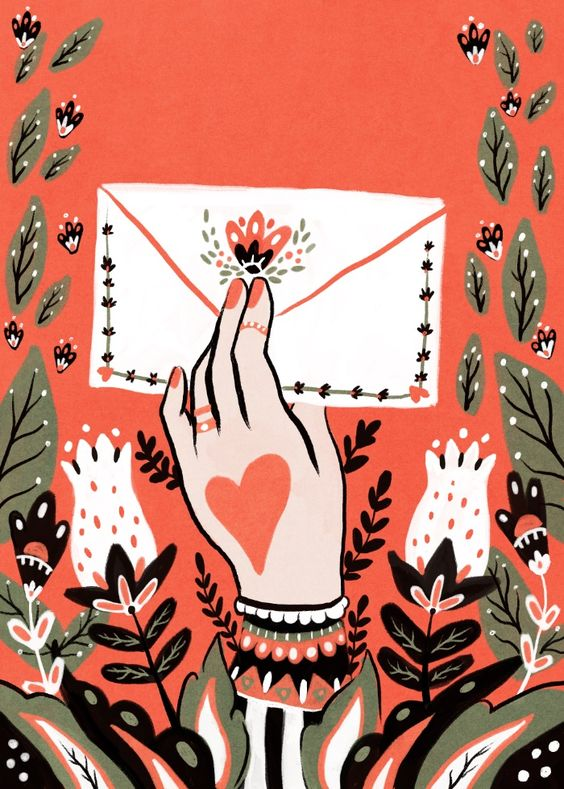 What Are Some Tips To Write A Good Love Letter?