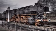 Thufir Hawat and Lady F – The Earthling – Chapter One
