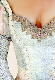 For the Honor of the Lady – Chapter Five – Delirious