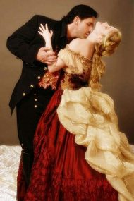 For The Honor Of The Lady – Chapter Seven – Where She Belonged