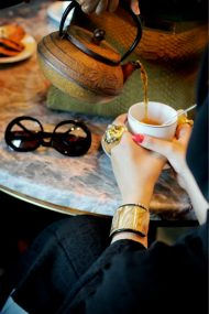A Story Experiment by Daniel and Lady F