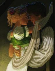 For the Honor of the Lady – Chapter Four