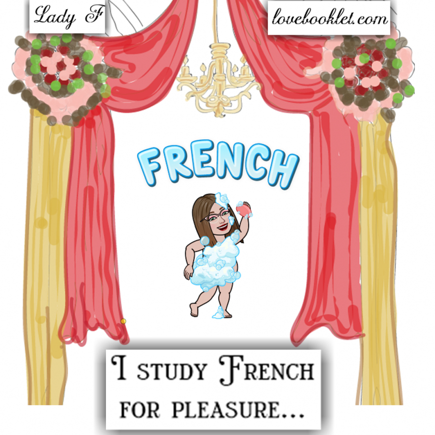 French for Pleasure